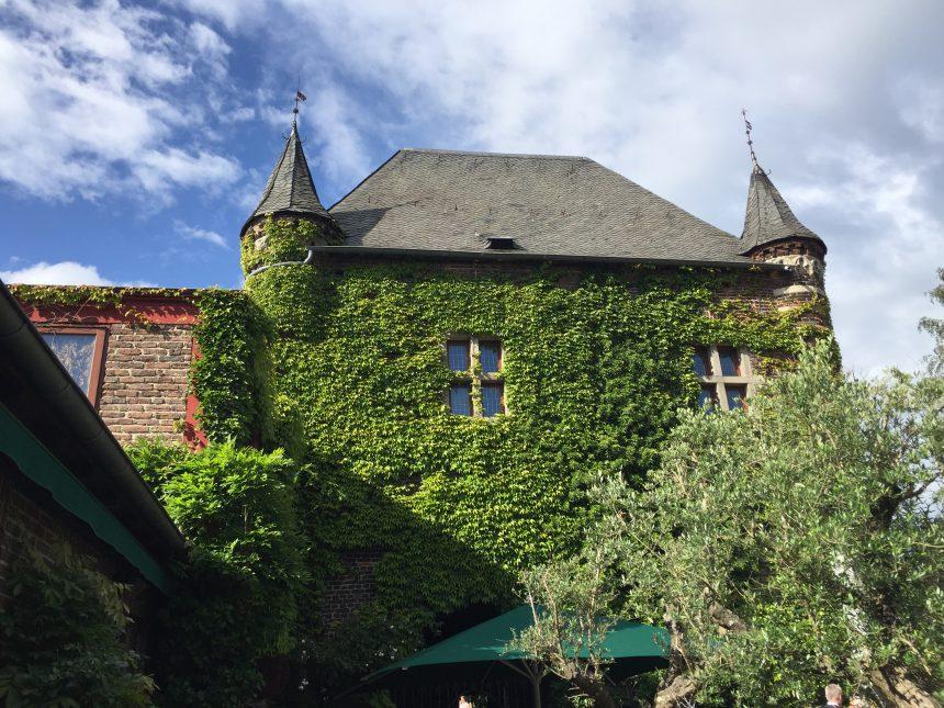 Location Hochzeit Burg Bocholt DJ Andreas Rupek