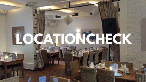 Locationcheck Tipps vom DJ Andreas Rupek