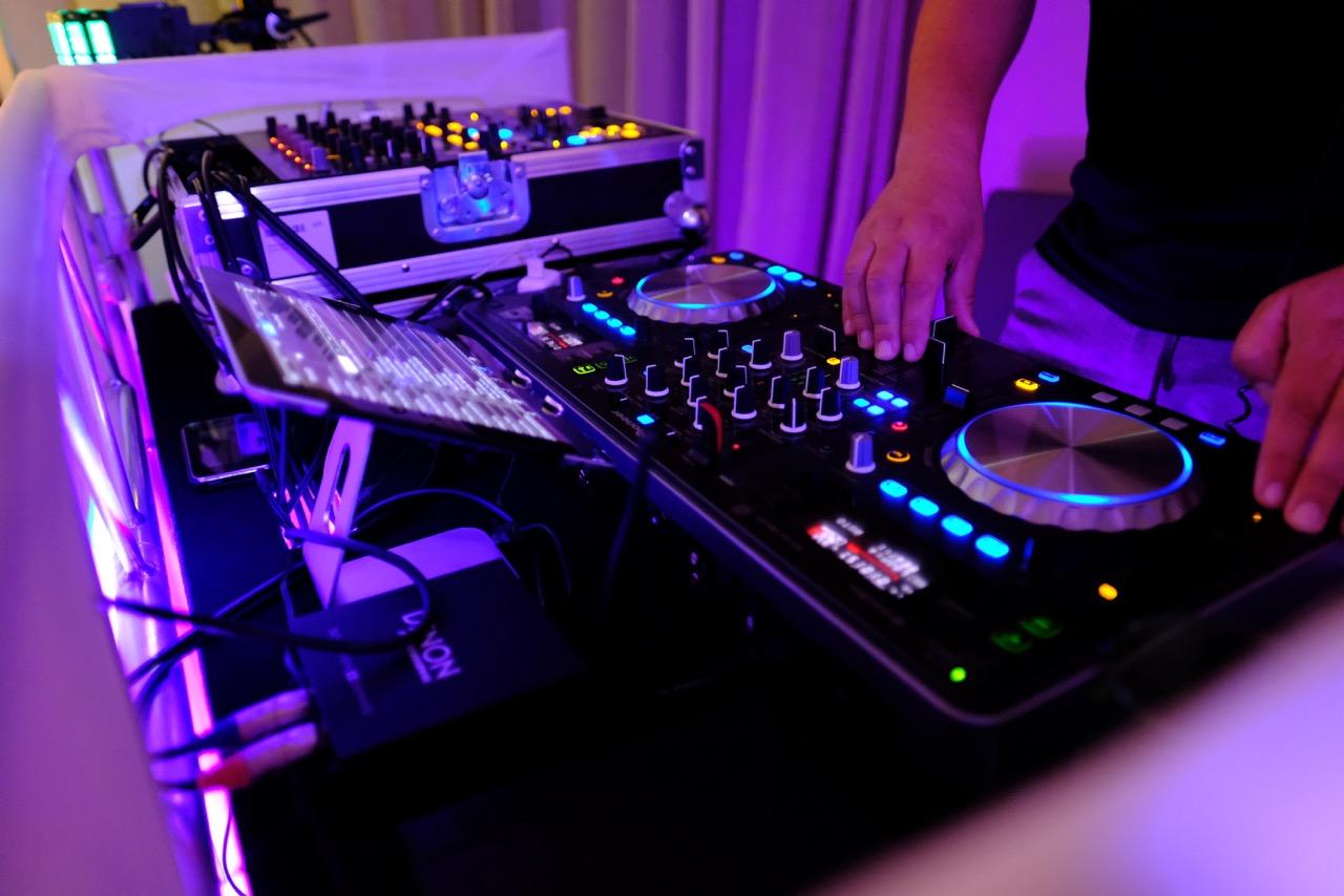 Event DJ buchen