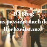 DJ Blog: Was passiert nach dem Hochzeitstanz?