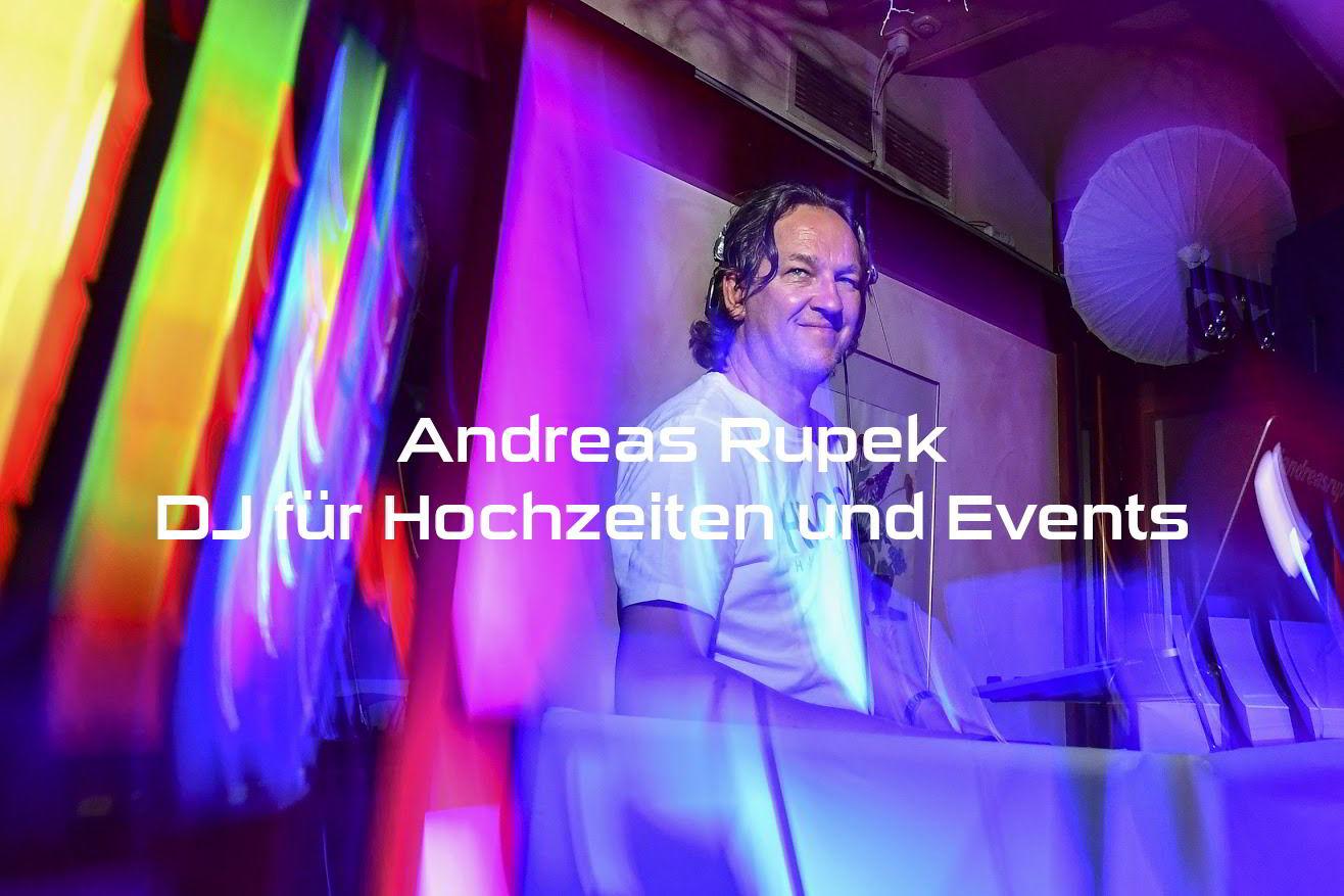 DJ buchen Event NRW