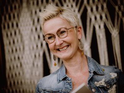 Anja Gilly Traumhafte Worte Traurednerin